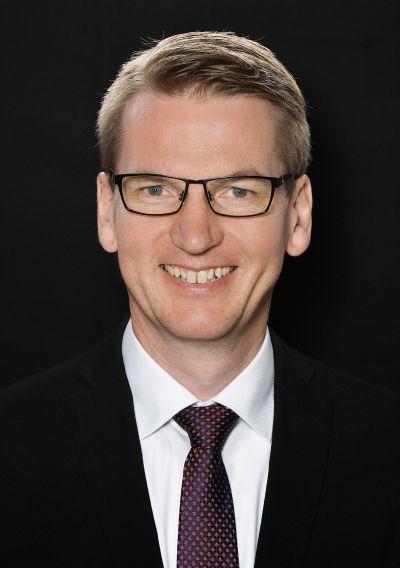 Jochen Schwend, Diplom-Kaufmann Wirtschaftsprüfer / Steuerberater, Lahr