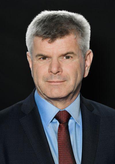Jens Rhode, Diplom-Volkswirt Wirtschaftsprüfer / Steuerberater, Lahr
