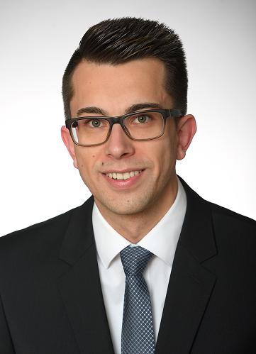 Manuel Späth, Bachelor of Arts Steuerberater, Lahr