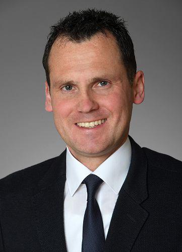 Carsten Greiner, Diplom-Betriebswirt (BA) Steuerberater, Lahr