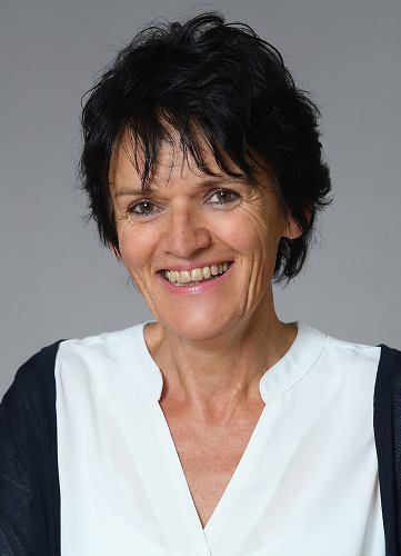 Rahel Burkhardt, Bilanzbuchhalterin, Lahr