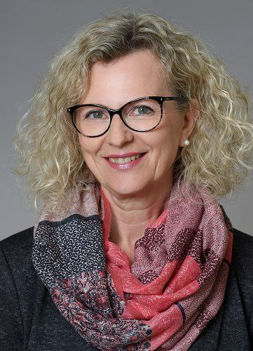 Rita Kopf, Steuerfachwirtin, Lahr