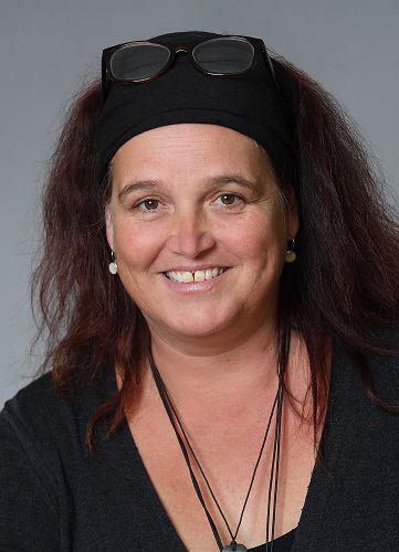Anita Keller, Bilanzbuchhalterin, Lahr