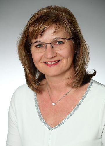 Johanna Heitz, Steuerfachangestellte, Lahr