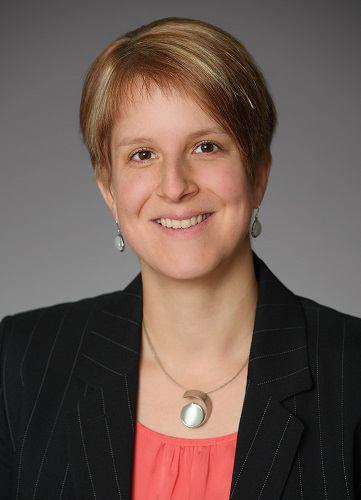 Angela Heitz, Bachelor of Science Steuerfachangestellte, Lahr