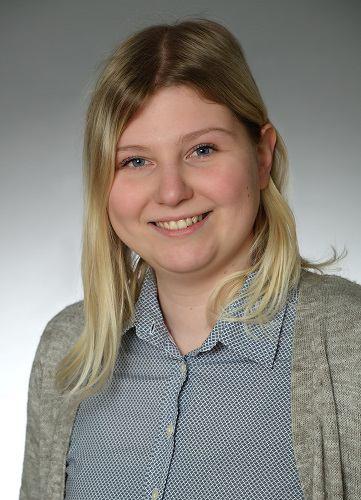 Katharina Schmidt, Bachelor of Arts, Lahr