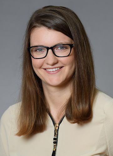 Lisa-Maria Griesbaum, Sekretariat, Lahr