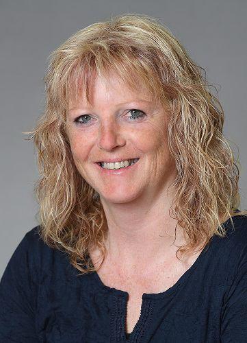 Manuela Pfaff, Sekretariat, Lahr