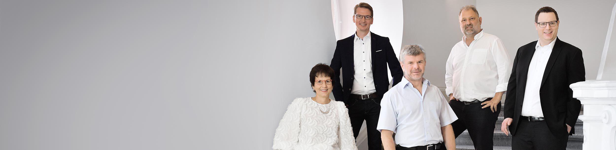 Fachmitarbeiter & Administration - Team: Wirtschaftsprüfer, Steuerberater, Lahr, Ortenau, Ortenaukreis, Offenburg, Unternehmensberater, Baden Baden, Villingen-Schwennigen, Freiburg - BTG Badische Treuhand